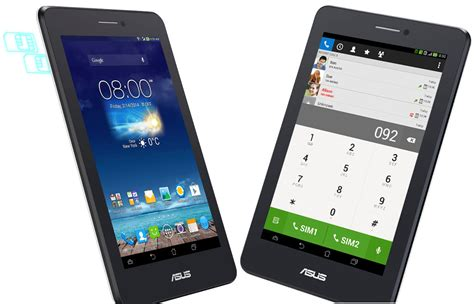 Tablet Android 7 Inchi Asus Fonepad 7 asus fonepad 7 dual sim android tablet launched in india for rs 12 999 specs details