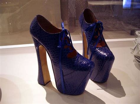 17 best images about outrageous high heel design on