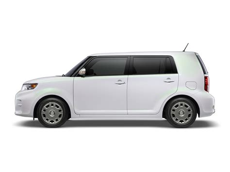 scion xb scion xb release series 10 0 announced for nyias