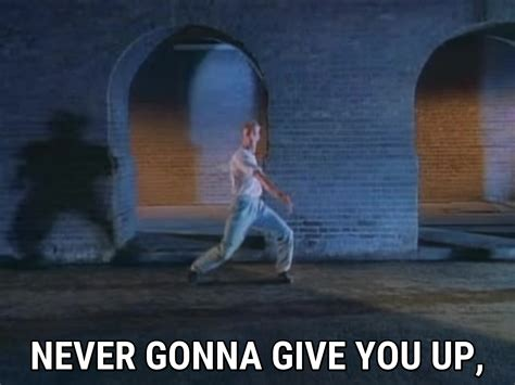 Rick Astley Never Gonna Give You Up Meme - rick astley never gonna give you up meme 28 images