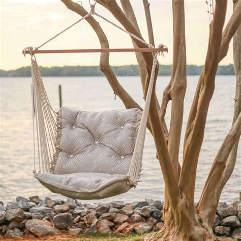 how to make a hammock swing outdoor hammock chair