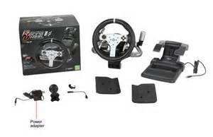Steering Wheel Xbox 360 Mad Catz A Review Of Mad Catz Officially Licensed Wireless