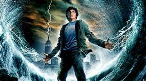 Lightning Thief Percy Jackson And The Olympians The Lightning Thief
