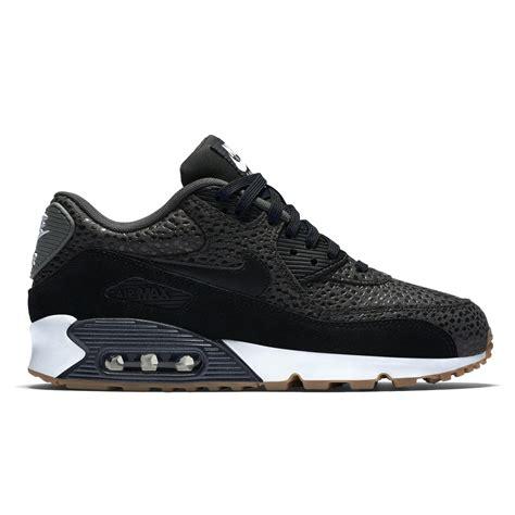 Nike Airmax9 0 Premium nike air max 90 premium 16 kad箟n spor ayakkab箟 443817 006