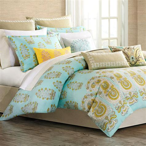 twin bed spreads paros twin xl cotton comforter set duvet style free shipping