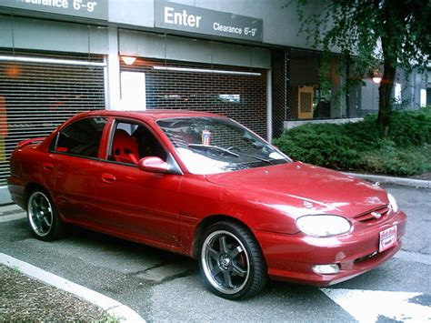 1998 Kia Sephia by Dimples2f2f 1998 Kia Sephia Specs Photos Modification