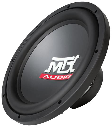 rts12 04 roadthunder 12 quot 250 watt rms car audio subwoofer mtx audio serious about sound 174