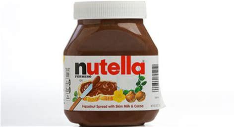 Nutella Ferrero 375 Gram nutella jar sizes www pixshark images galleries