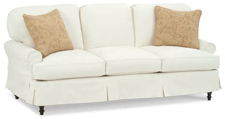 four seasons alexandria townhouse sofa four seasons slip cover sofa quot quot bench made in