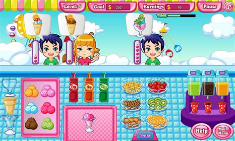 game membuat ice cream android ice cream maker game android apps on google play