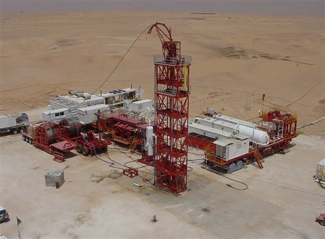 independent drilling engineering associates coiled tubing operations