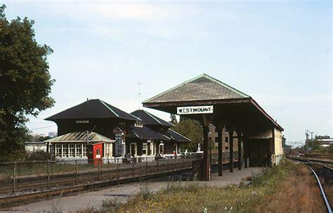 westmount station september
