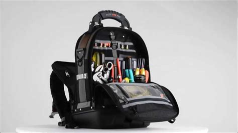 tool bag backpacks veto pro pac tech pac backpack tool bag