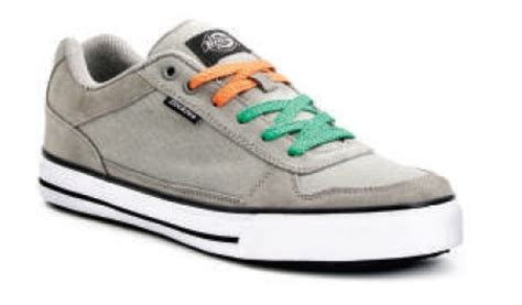 dickies bonham slip resistant skate shoe td4006