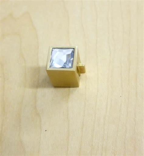 Small Square Ound alno c2670 small square mount for rings 1 1