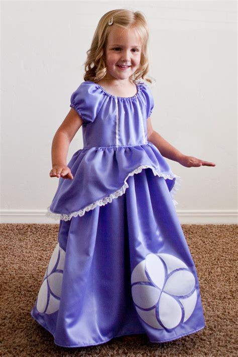 Shofia Dress princess sofia costumes costumes fc