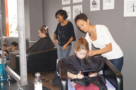 haircuts garden home marina times avoiding shear fright local places for