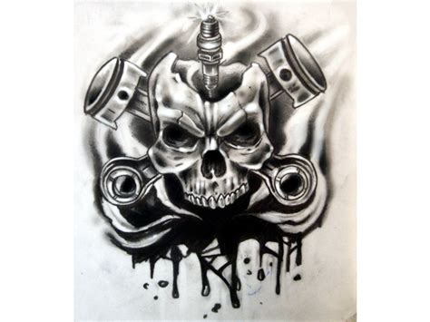 jail tattoo designs 24 mechanical designs