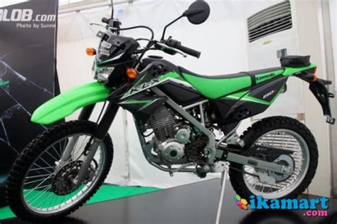 Promo Master Klx 150 kawasaki klx 150 l promo kredit motor baru kawasaki klx 150 l