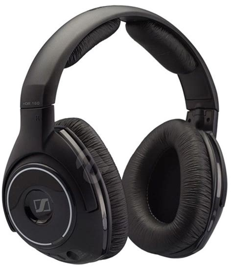 Headphone Sennheiser Rs 160 sennheiser rs u200b u200b160 wireless headphones