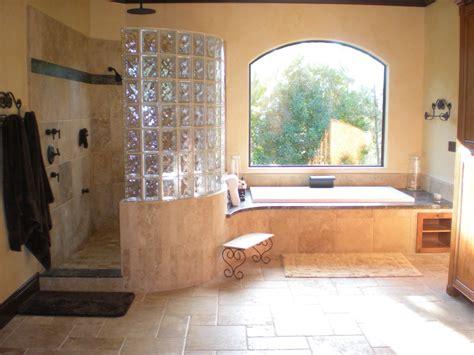 glass block tiles bathroom creative bathroom tiles and trends for redding
