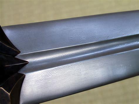 pattern welding bronze bronze by jeffrey j robinson