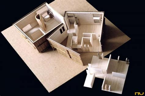 plans of architecture louis kahn fisher house 1960 1967 fisher house louis kahn models pinterest louis kahn