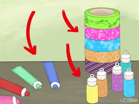 Decorate Laptop by 3 Ways To Decorate Your Laptop Wikihow