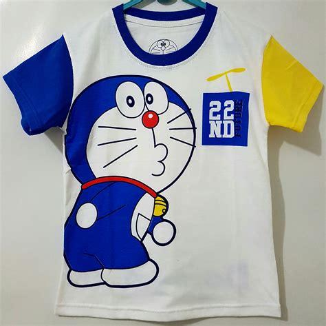 Kaos Doraemon Suneo Seven doraemon baling2 bambu 7t 10t page title grosir kaos anak karakter branded murah bandung