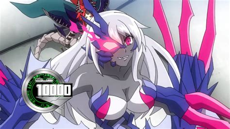 Cardfight Vanguard Trial Deck 3 by Image One Eyed Succubus Anime Sg Nc Png Cardfight