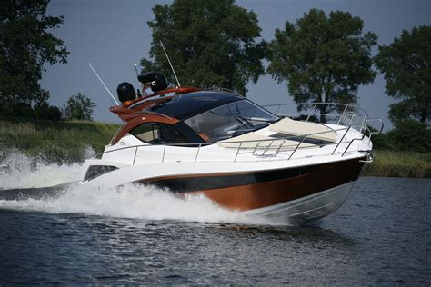 galeon yacht galeon 385 motor boat yacht charter superyacht news
