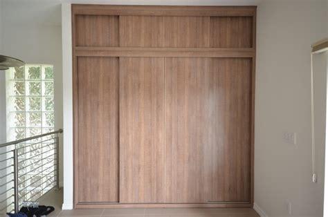 Closet Organizers With Doors Modern Sliding Closet Doors Modern Closet Organizers Miami By Armadi Closets