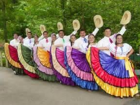 dance tidbits costa rican dances fordney foundation