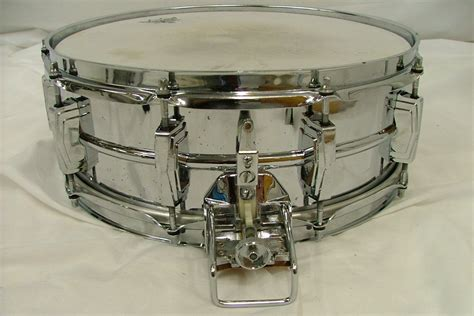 Sensitive Search Chrome Ludwig Sensitive 1969 Chrome Drum Percussion For Sale Nick Hopkin Drums
