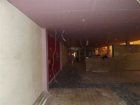 drop ceiling contractors suspended ceiling contractors linear kitchen modern with