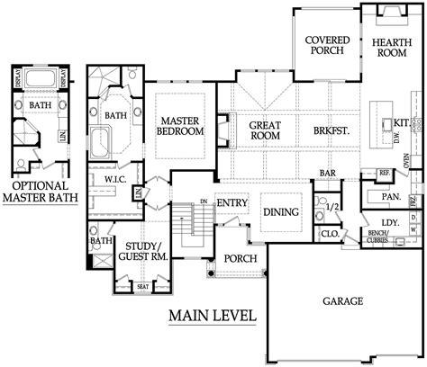 centralized floor plan 100 centralized floor plan carson i bungalow floor