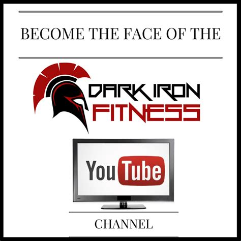 Iron Fitness become the of the iron fitness channel
