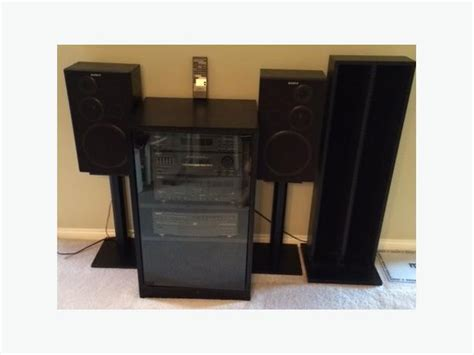 small dvd player cabinet sony compact stereo system with 5 disc cd player cabinet