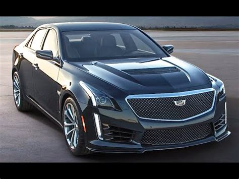 new cadillac model 200 mph cadillac cts v 2016 commercial new cadillac