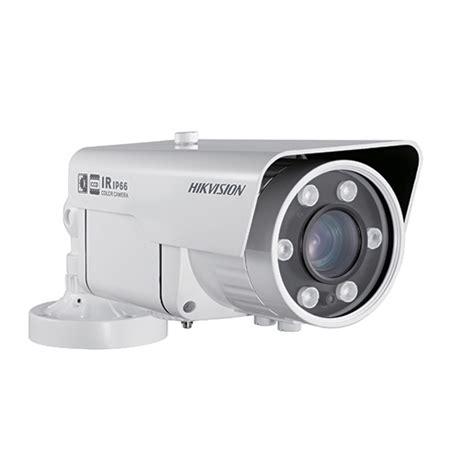 Cctv Outdoor Hikvision hikvision outdoor analogue 5 50mm vari focal ir 80
