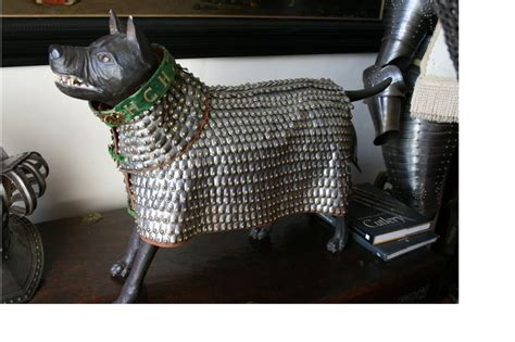 armour dogs 17 best ideas about armor on gladiator armor armor and
