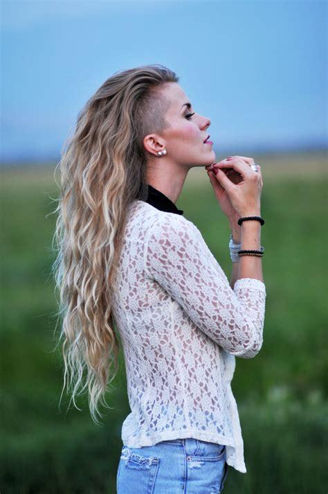1000 images about sidecut hairstyles on pinterest plus de 1000 id 233 es 224 propos de sidecut sur pinterest