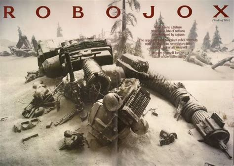film robot tahun 1990 an 53 best images about robot jox 1990 on pinterest mead