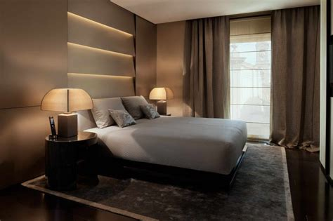 armani bedroom design armani casa armani casa lamp pinterest