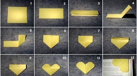 cara membuat gantungan kunci dari kertas origami kreatif iseng nunggu waktu tarawih bikin pembatas buku unik yuk