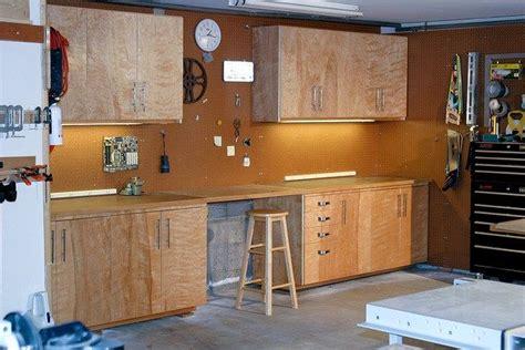 Diy Garage Cupboards - best 25 garage cabinets diy ideas on diy