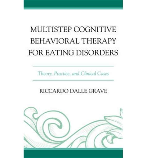 multistep cognitive behavioral therapy for
