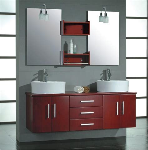 ideas for bathroom vanities and cabinets trend homes bathroom vanity ideas