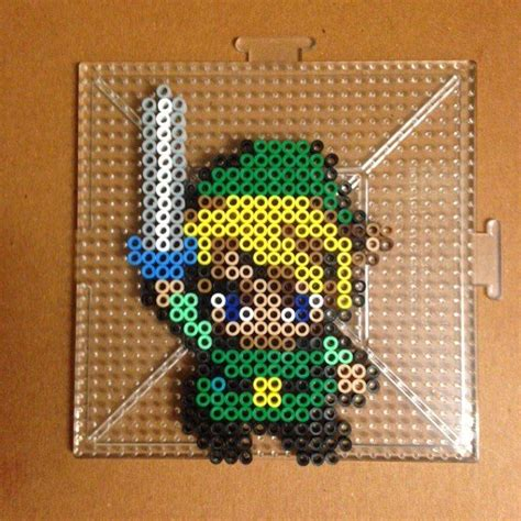 link perler bead 414 best images about perler the legend of
