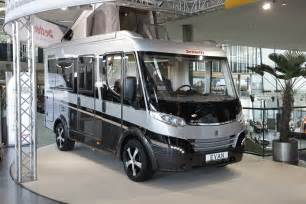 evan concept rv from dethleffs motorhome magazine
